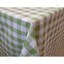 LTXPANTKK140x220 Panama (Minimatt) színes kockás abrosz 140x220 cm