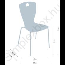 közösségi szék