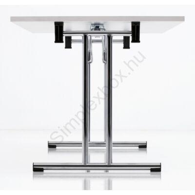 Simplex Prémium bankett asztal